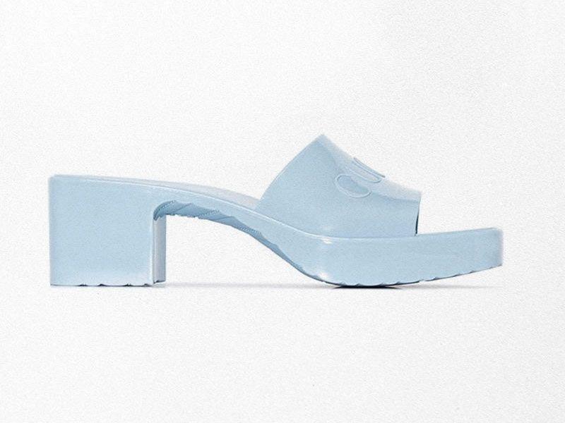 Sandalias de Gucci