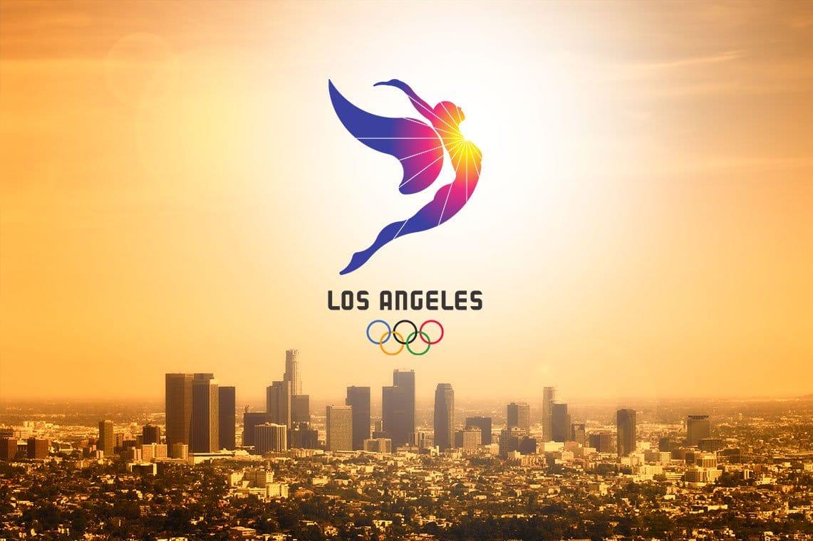 Olimpiadas LA28