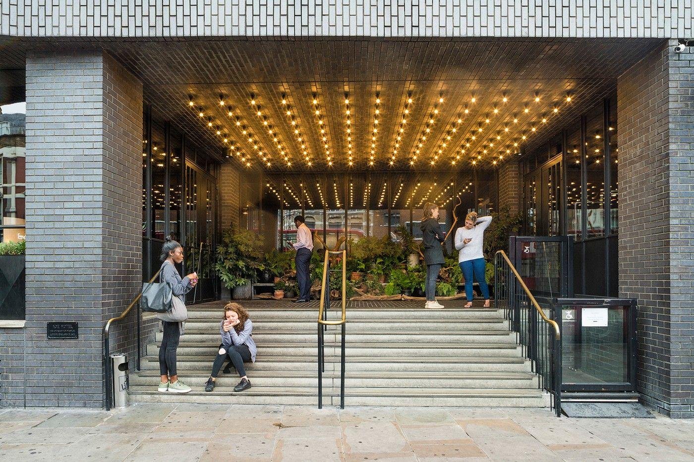 Ace Hotel London