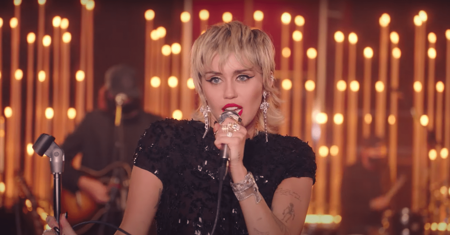 Miley Cyrus Unleashes A New Rumor Highxtar