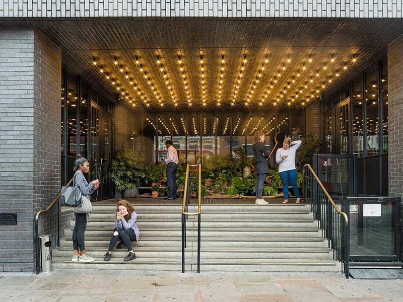 El hotel Ace London cierra para siempre