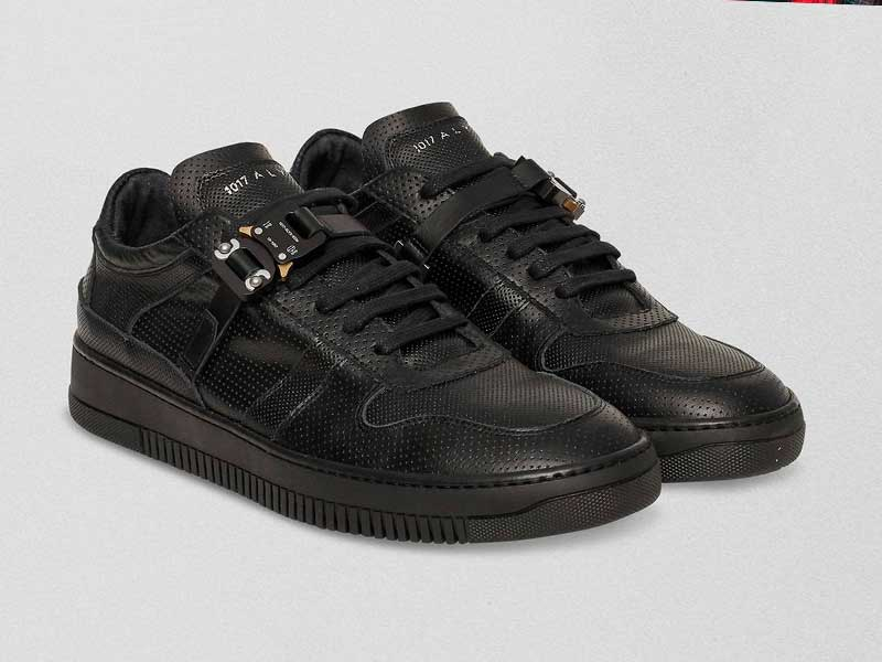 1017 ALYX 9SM presenta las Buckle Low Trainer