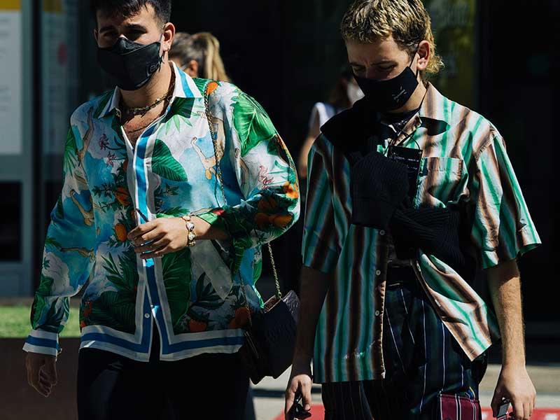 Lo mejor de la Mercedes-Benz Fashion Week Madrid