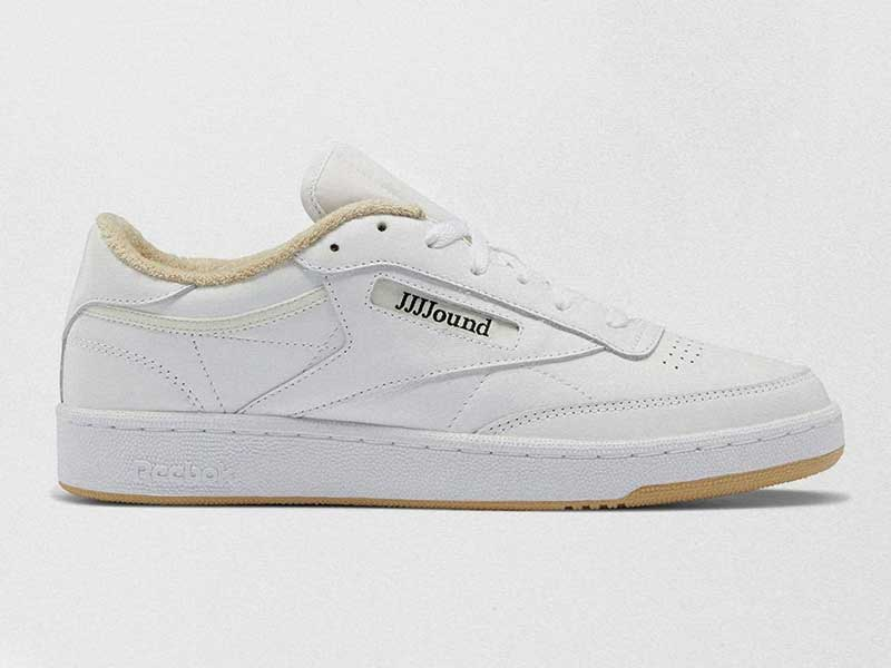 JJJJound x Reebok Club C