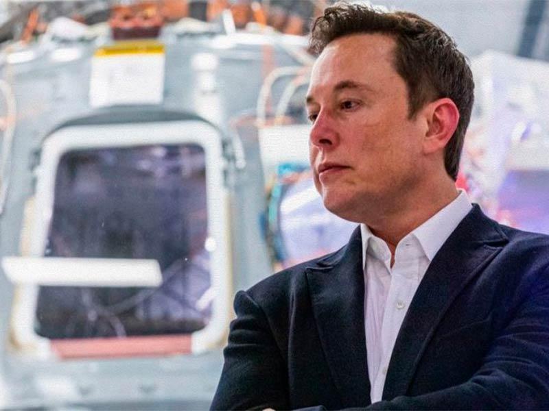Elon Musk hace historia… Con sus perdidas en un dia