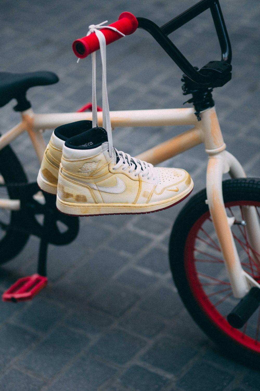 Juanma-JMSE Sneakers