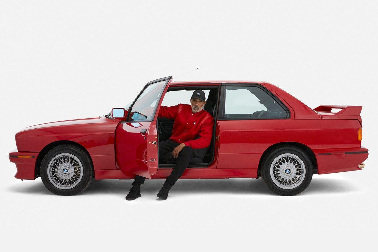 Kith x BMW
