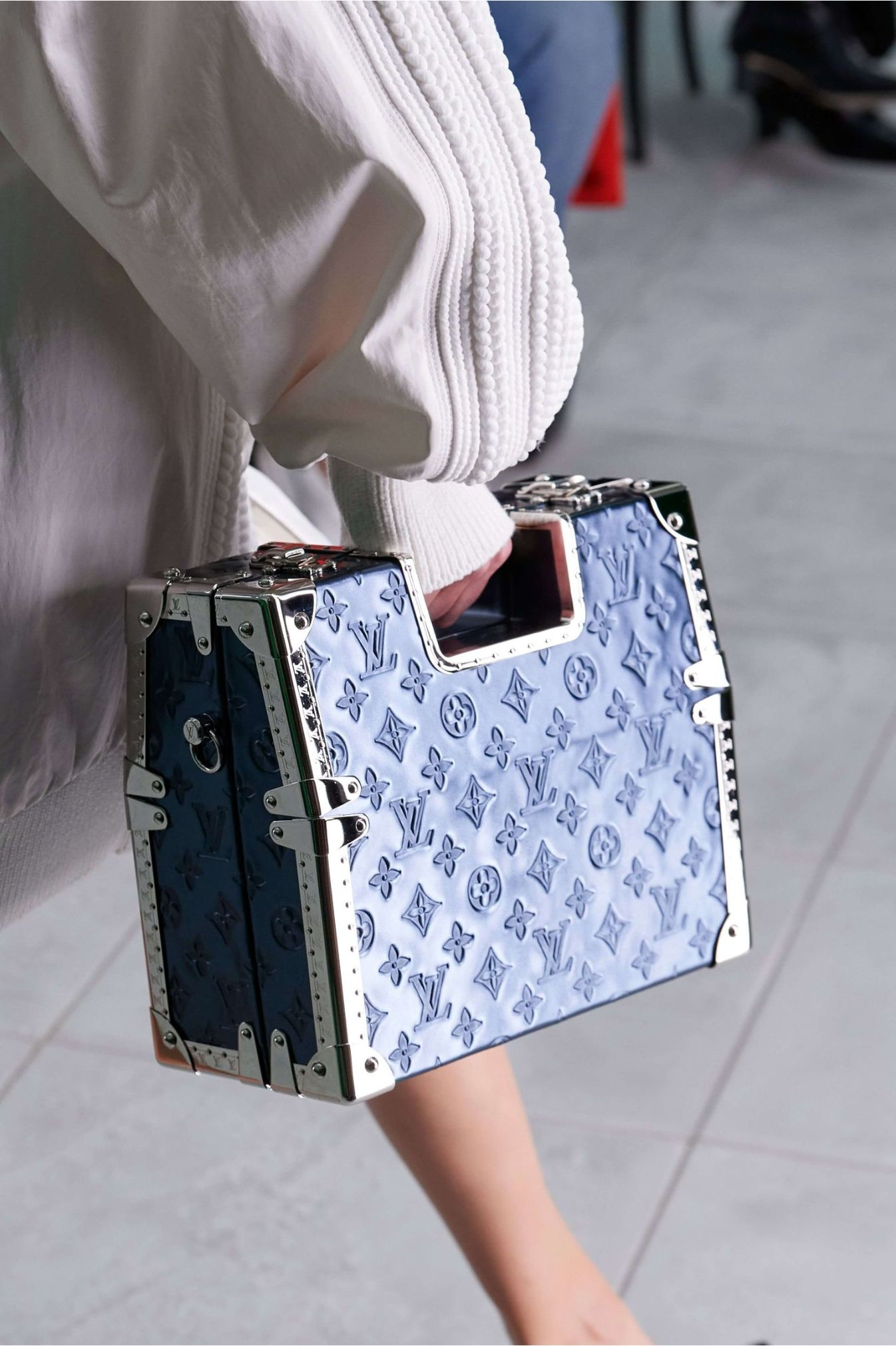 LOUIS VUITTON SS21 WOMAN