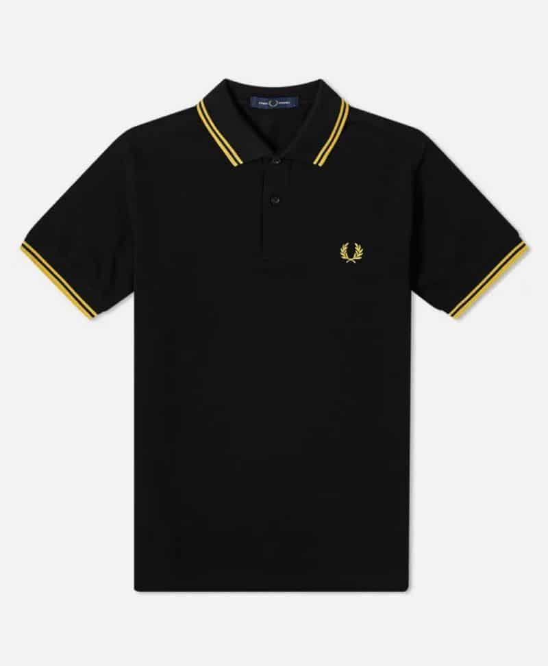Fred Perry Proud