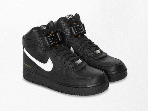 Nike Air Force 1 High x ALYX