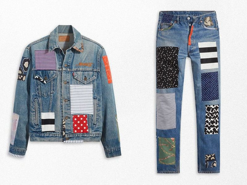 The Awake NY x Levi's collection is here