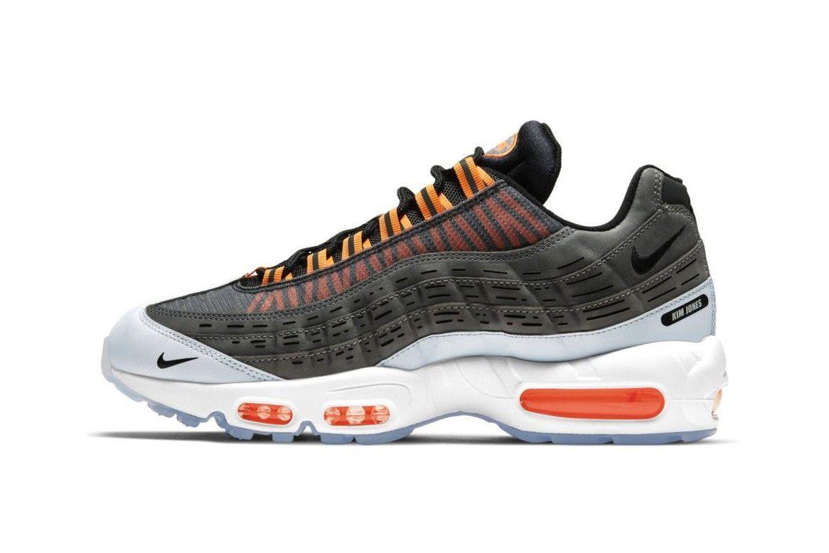 Kim Jones x Nike