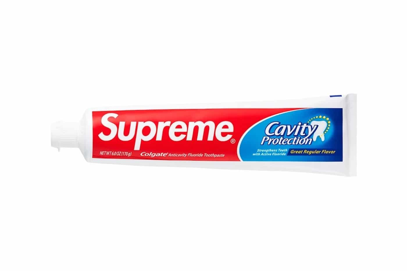 Supreme weirdest items