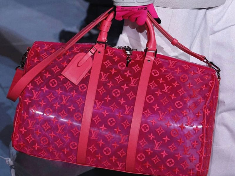 The 10 brands that generated more than half of all luxury sales in the world