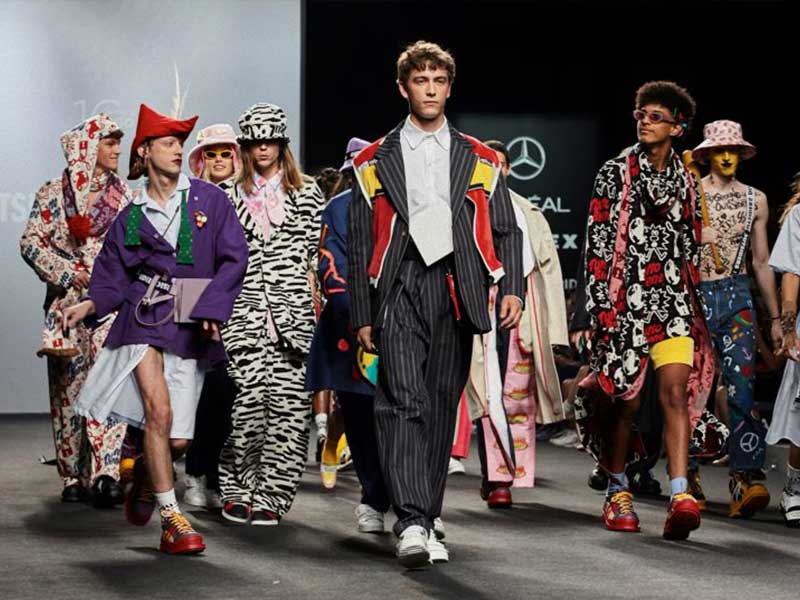 Spanish fashion unites to claim 'Made in Spain' design