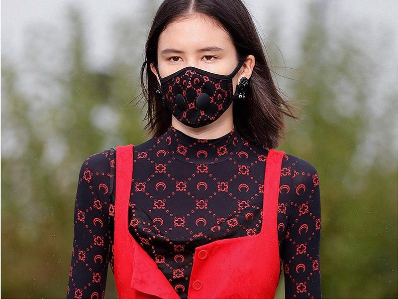 Fashion industry loses 93% profit this 2020