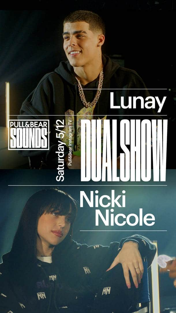 Lunay Nicki Nicole