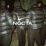 Nocta es la nueva marca de Drake x Nike