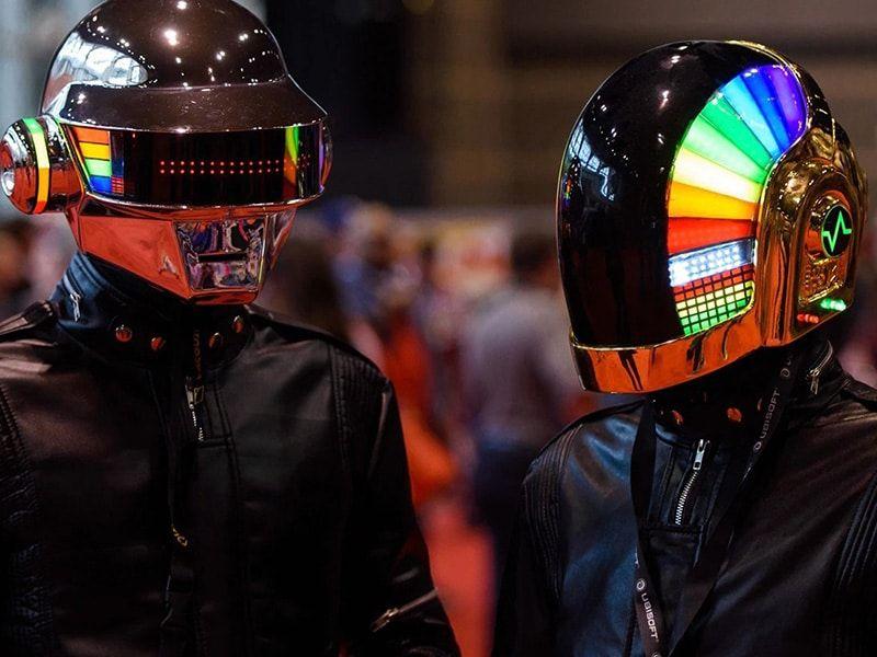 Daft Punk Publica Por Sorpresa La Edición Completa De La Banda Sonora De Tron Highxtar