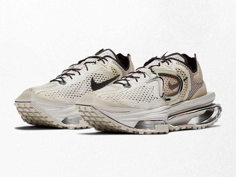 This is the Nike Zoom MMW 4 by Matthew M Williams