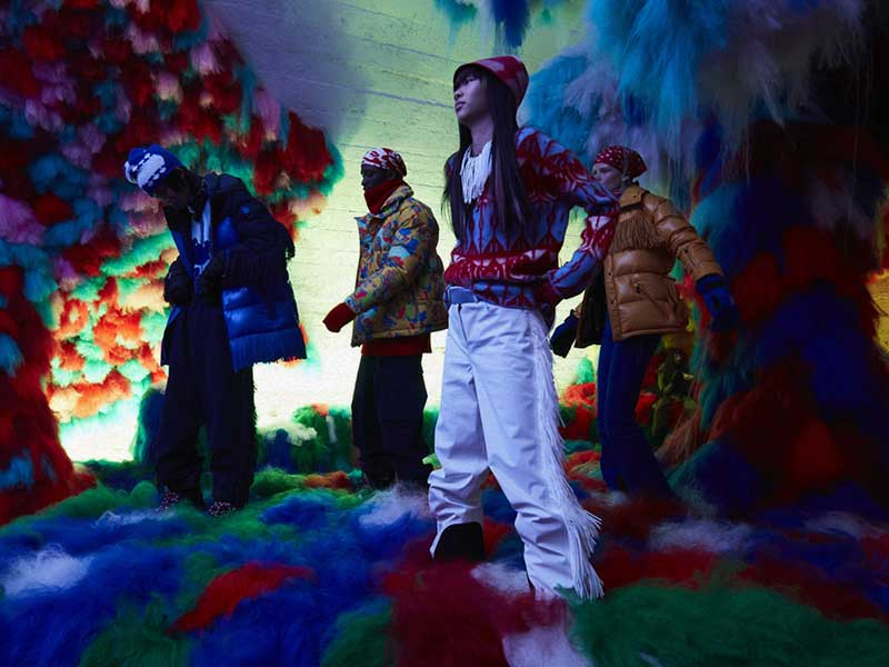 Moncler adquires Stone Island