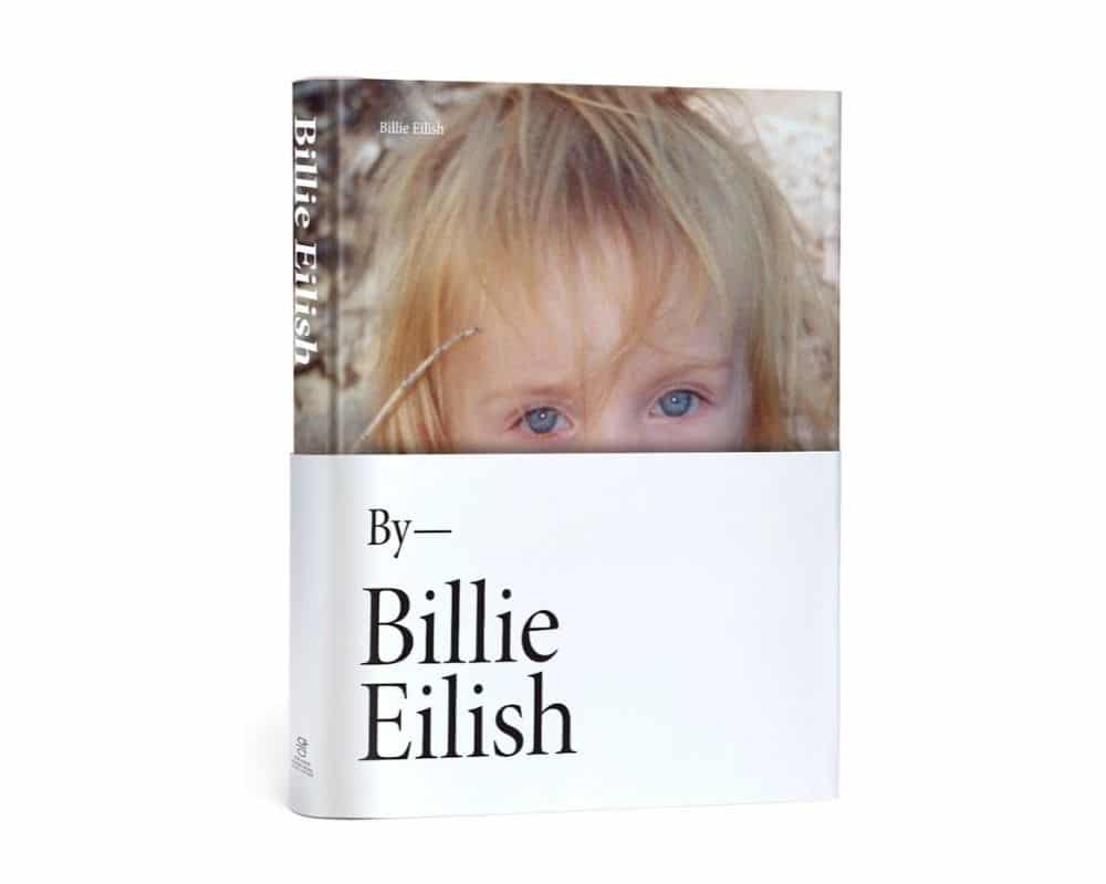 Billie Eilish libro