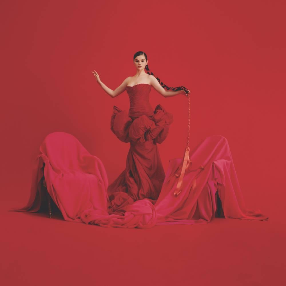 "Selena Gómez ""Revelación"""