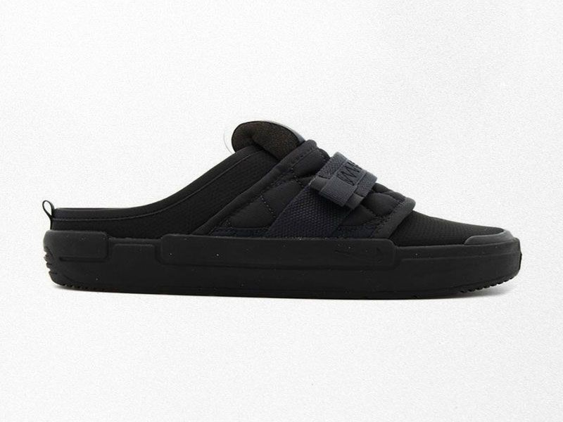 "The new ""Comfy Offline Slip-On"" by Nike"