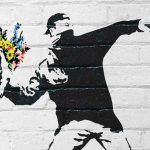 'BANKSY. The Street is a Canvas' en El Círculo de Bellas Artes