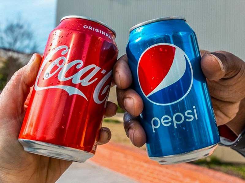 Coca-Cola y Pepsi no se publicitarán en la Super Bowl LV
