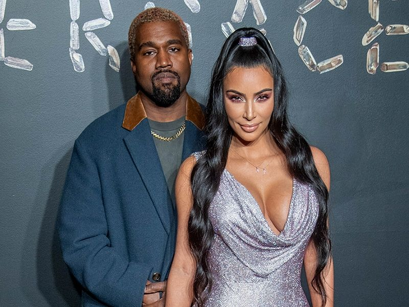 KIMYE is coming to an end