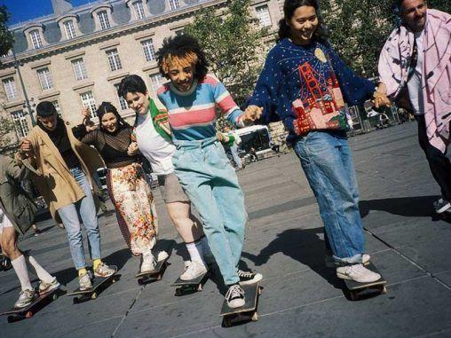 cultura skate
