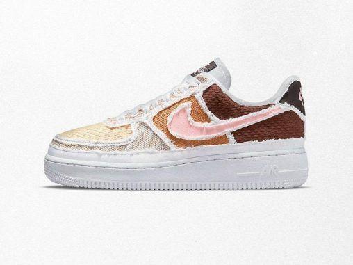 "Nike Air Force ""Reveal"""