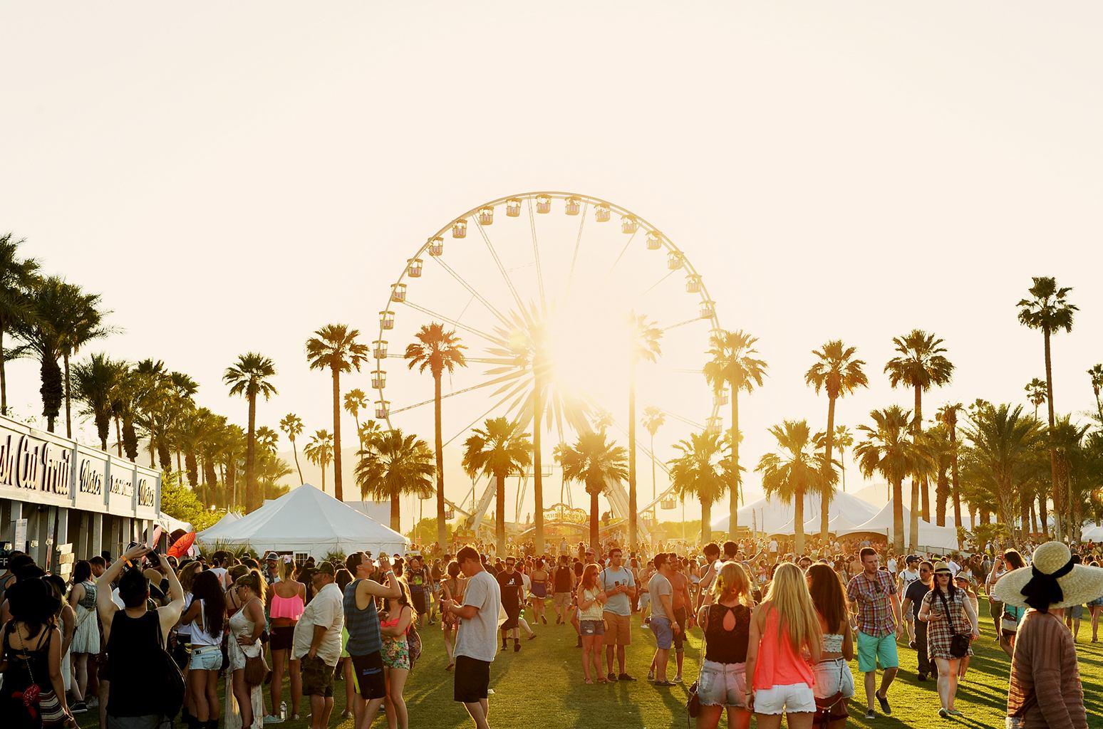 Coachella Abril 2021 se cancela definitivamente