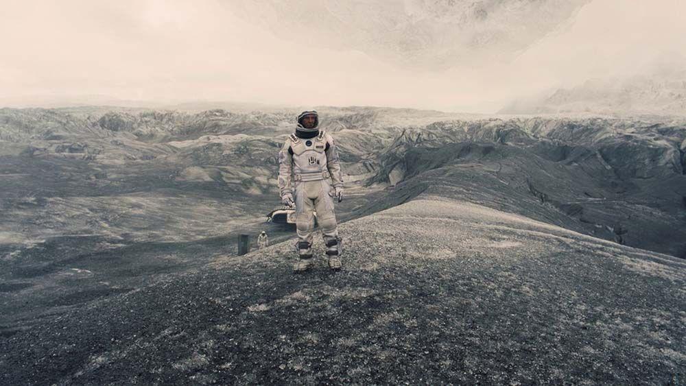 Elon Musk enviará a cuatro personas al espacio este año