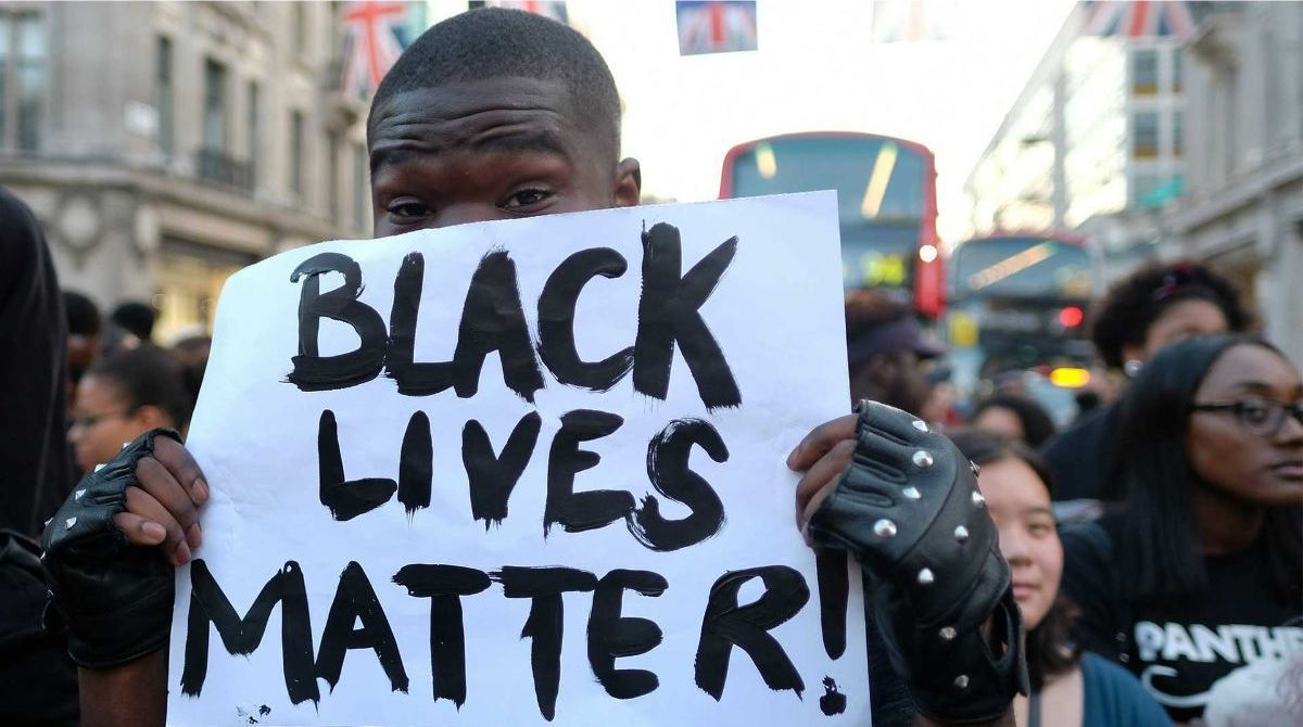 Black Lives Matter Premio Nobel de la Paz