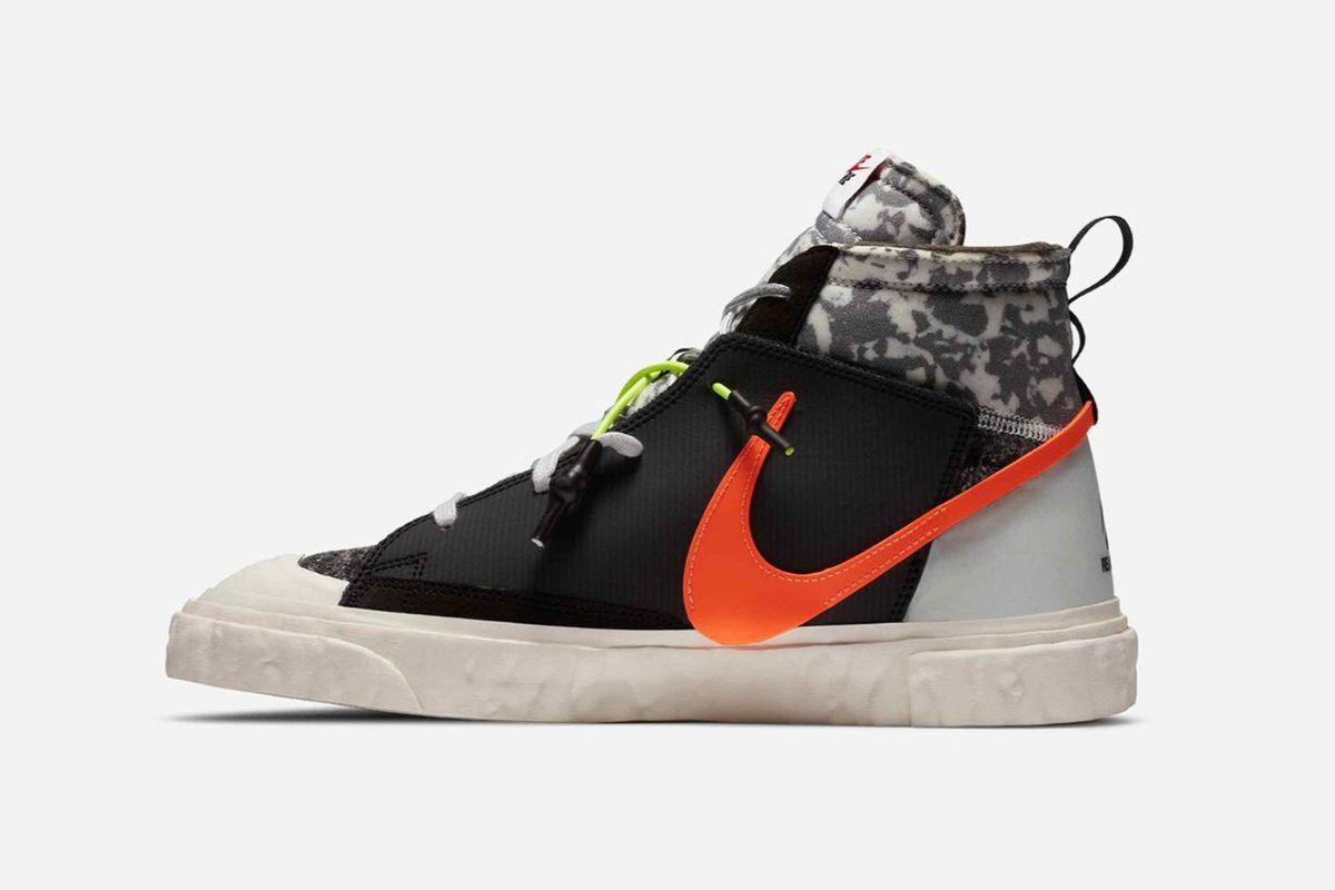 Nike x READYMADE