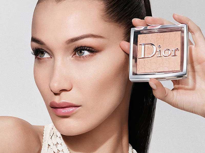 Dior Makeup Face & Body Powder