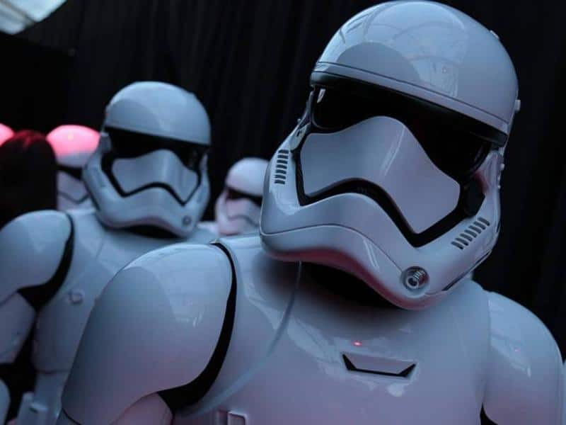 Hasbro Pulse launches Star Wars helmet with built-in voice box