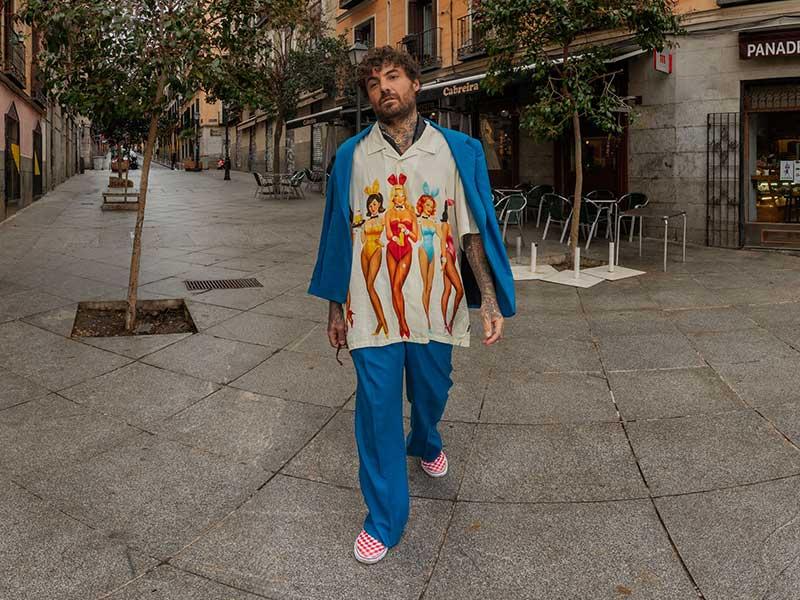 "Zalando ""Street it All"" reinvents digital fashion with Google Street View"