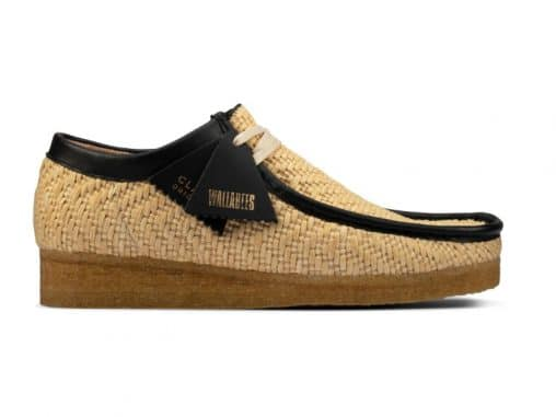 Wallabees