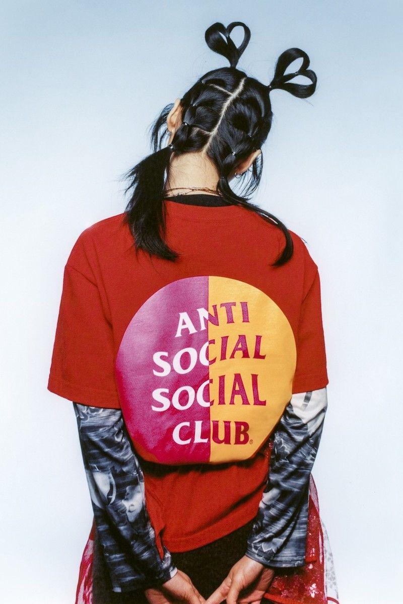 Anti Social Social Club SS21