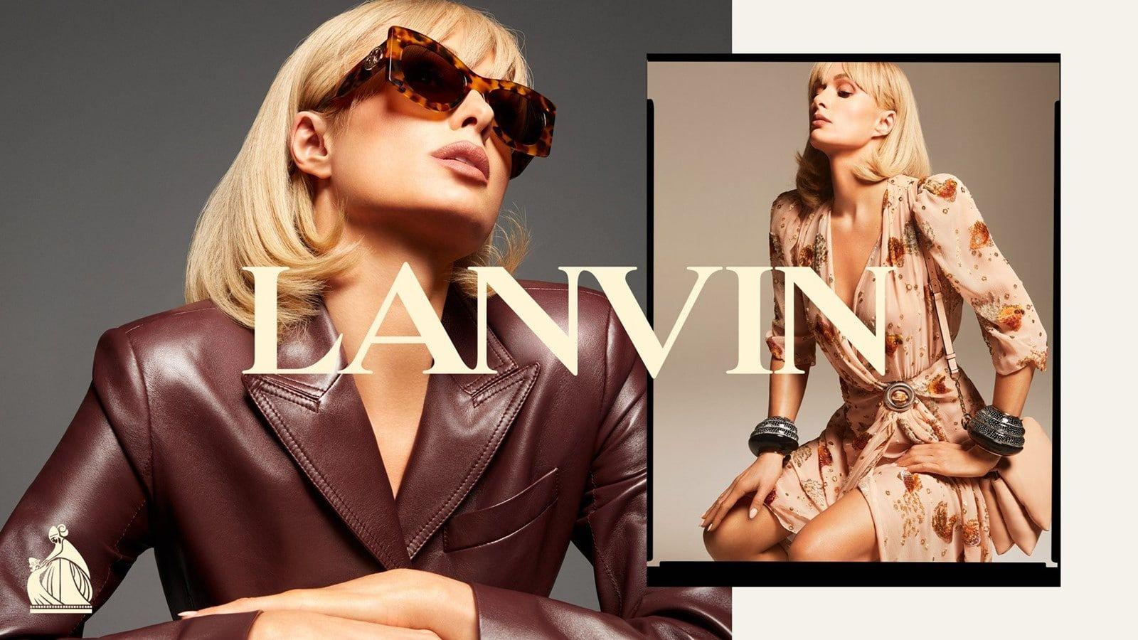 Lanvin SS21