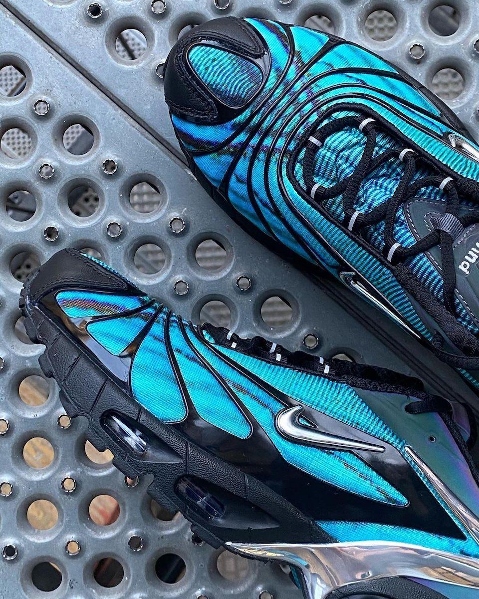 Skepta x Nike Air Max Tailwind V