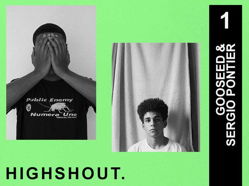 Highshout. 1 – Gooseed y Sergio Pontier