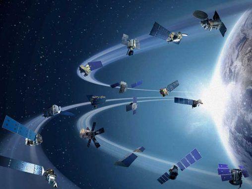 NASA y Space X unidos para evitar colisiones espaciales