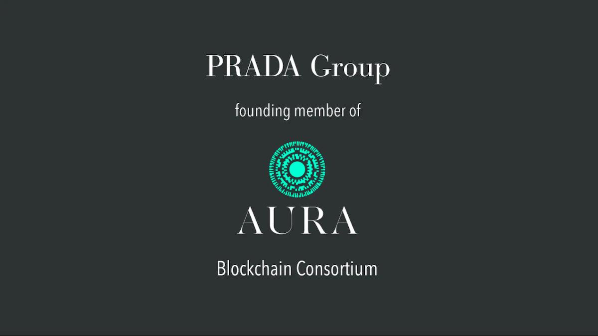Aura Blockchain Consortium