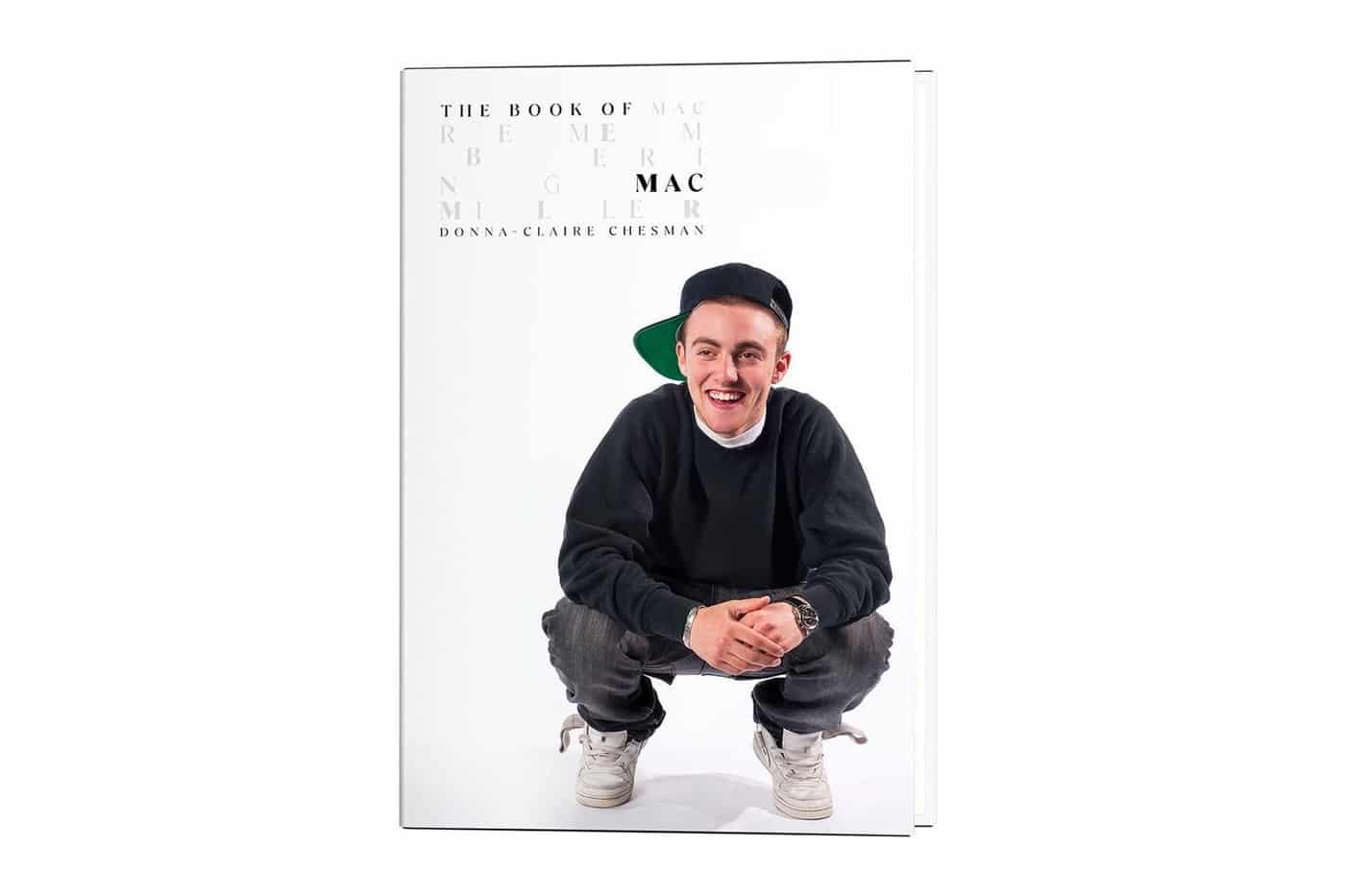 'El libro de Mac: Recordando a Mac Miller'