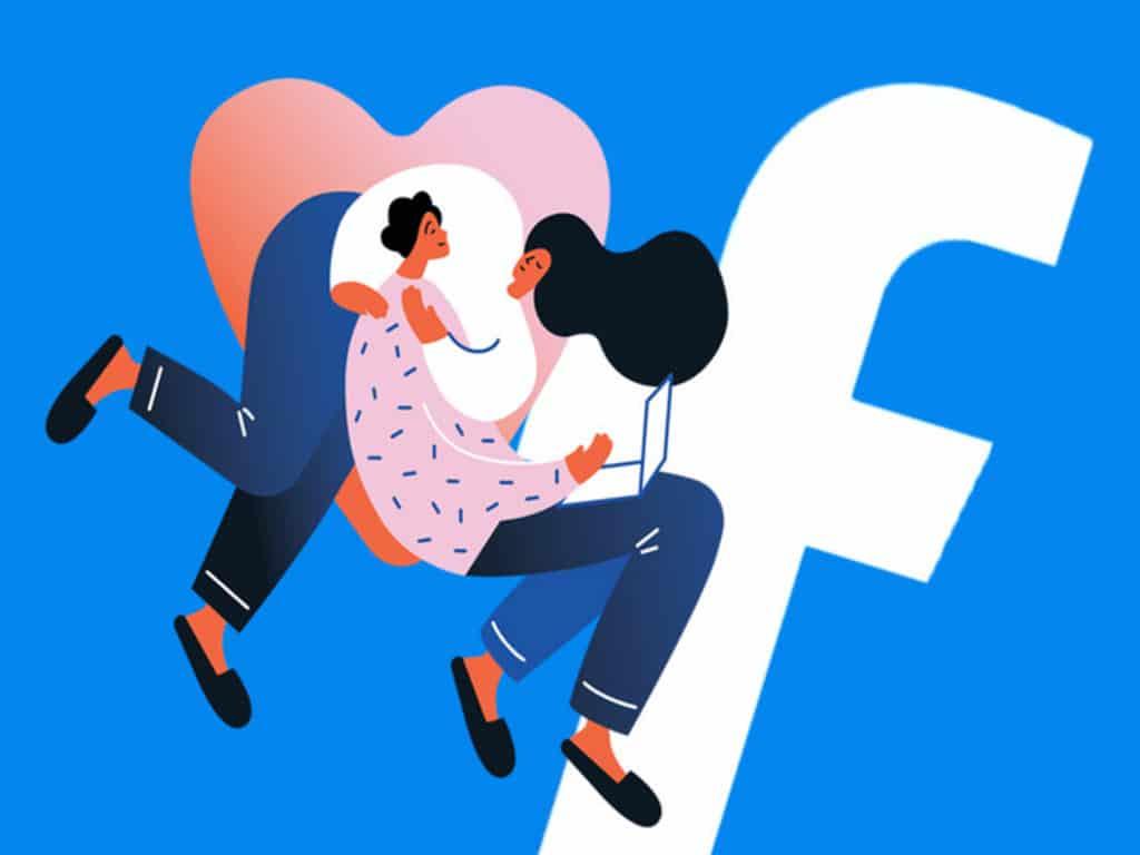 Facebook Sparked