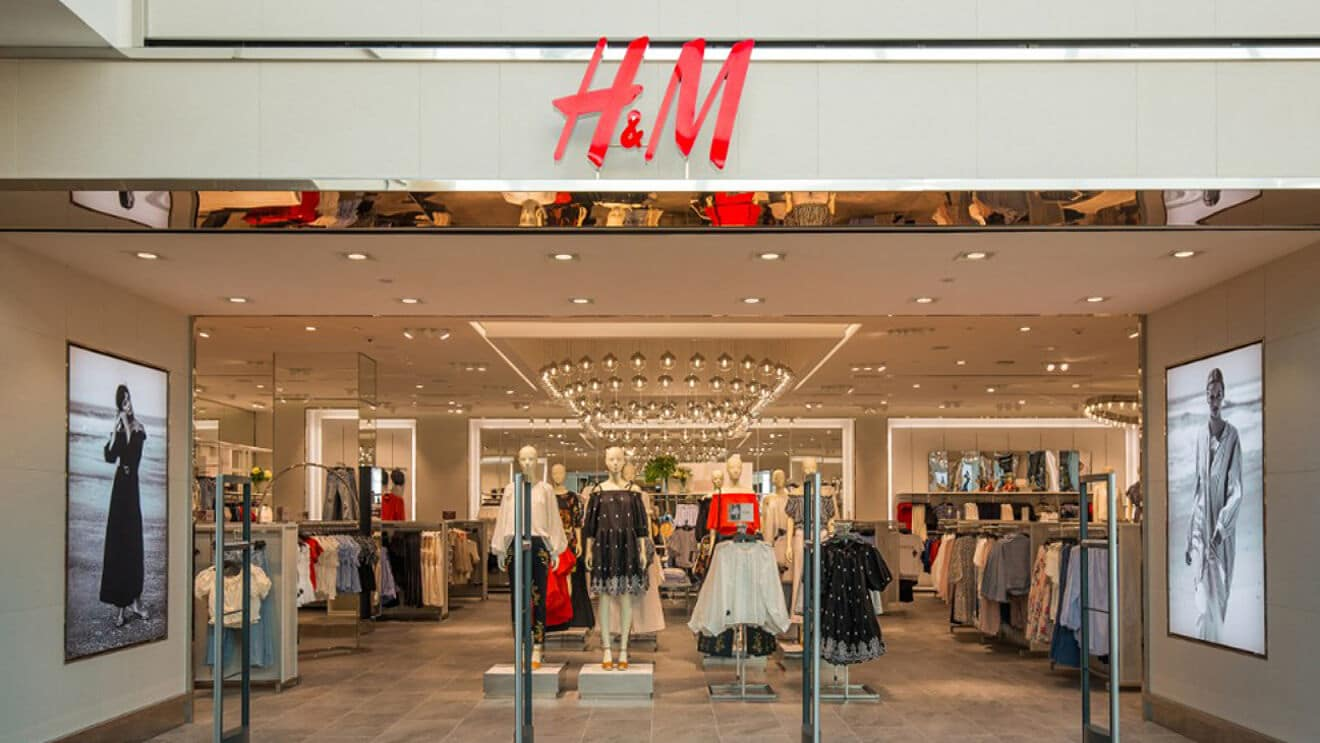 Cierra H&M